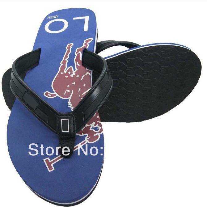 2014 new brand men sandalsfashion brand summer shoes