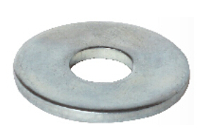 Fender Washer Extra Large Washers Round Hole For Timber Constructions M8 x 28 x 3<br><br>Aliexpress