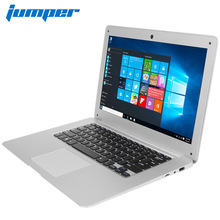 Jumper EZbook 2 A14 Laptop 14.1 Inch Windows 10 notebook computer 1920x1080 FHD Intel Cherry Trail Z8300 4GB 64GB ultrabook