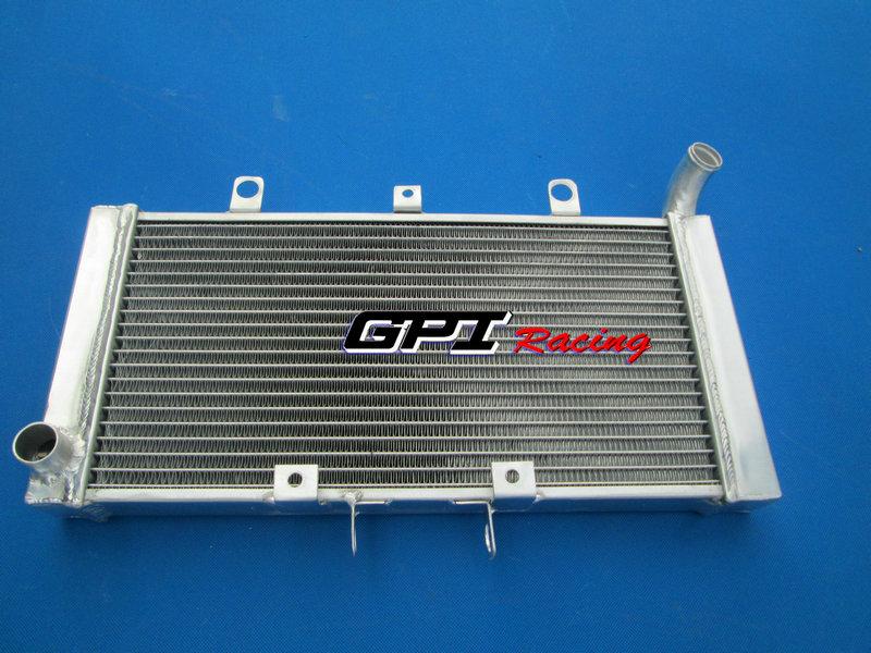 FIT for HONDA CB1300 2003 2004 2005 2006 2007 2008 Aluminum radiato CB 1300 03 04 05 06 07 08(China (Mainland))