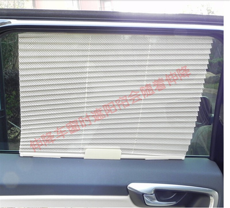 Car Side Window Shades Car Curtain Side Window Roller