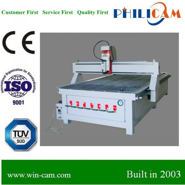 High quality and cheap the price of wood working cnc router