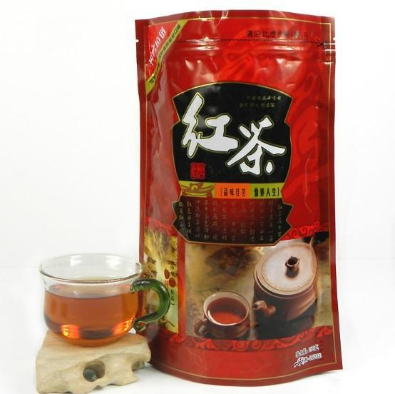 Top Class Lapsang Souchong without smoke Wuyi Black Tea, 250g+free shipping Organic tea Warm stomach the chinese tea<br><br>Aliexpress