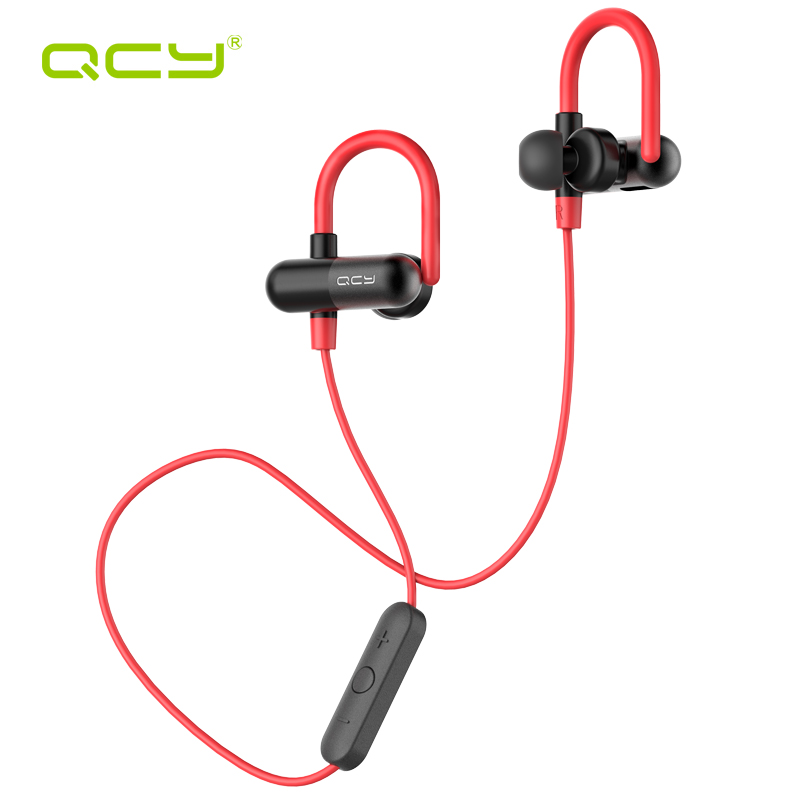 QCY QY11 sports wireless headsets bluetooth headphones(China (Mainland))