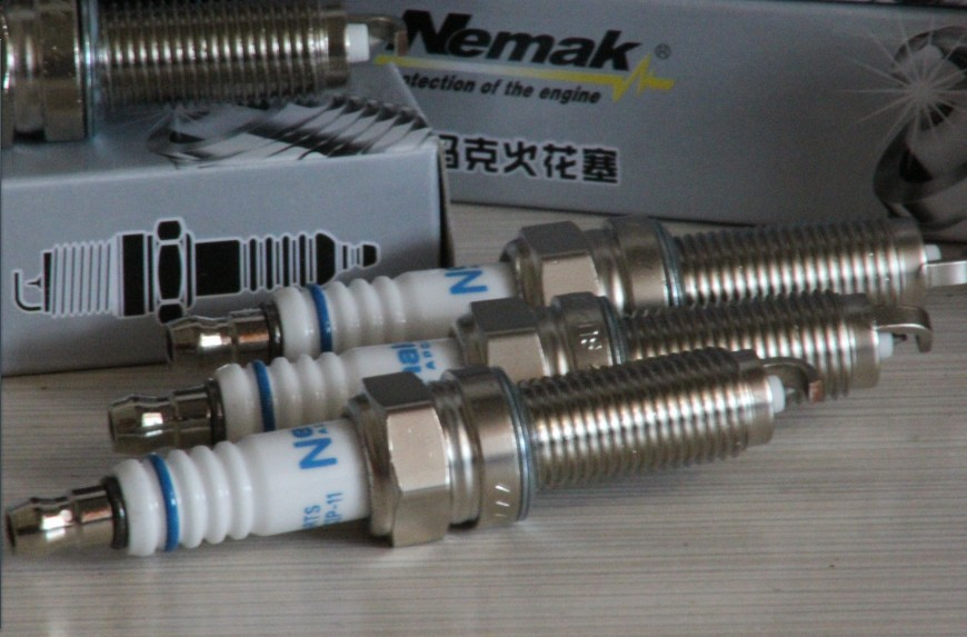 Replacement Parts Platinum iridium car candles spark plugs for honda odyssey rdx k24A6 K24A K23A1 K24Z2