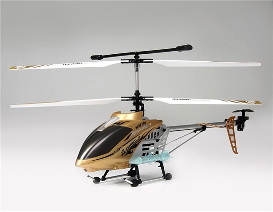 JiaYing WM-F3D196 Mini 3 Channel RC Helicopter with Gyroscope and Flashlight(China (Mainland))
