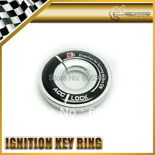 Audi s Line Keyring Audi a4 a6 a3 q5 q7 s Line