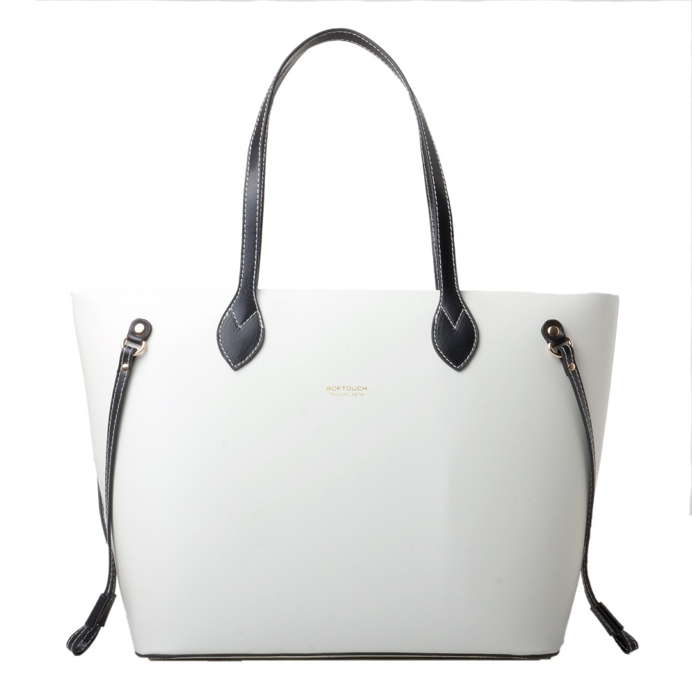 Fashion European American Style Women Recycled Leather Handbags Environmental Shoulder Bag Casual Tote Famous Brands Big Bag(China (Mainland))