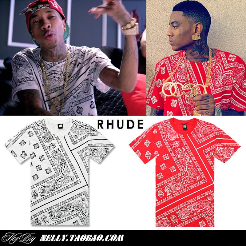 Online buy wholesale bandana print shirt from china for La fitness t shirt