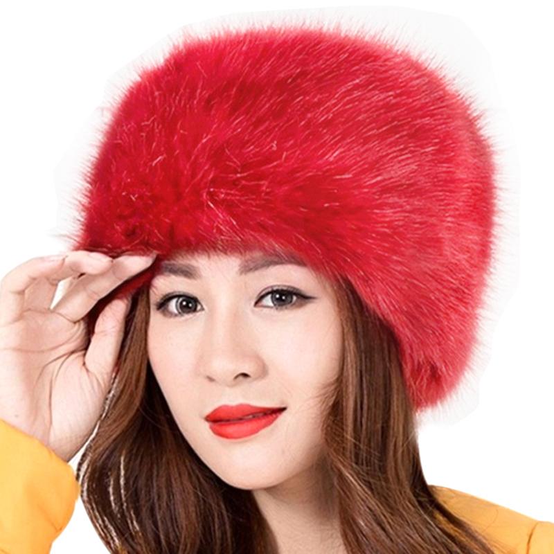 cappello di pelliccia cappello moda cappello di pelliccia di volpe.  Offriamo il miglior prezzo all ingrosso 1ad4274bcbf7