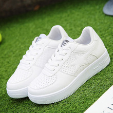 2016 Spring and summer breathable canvas shoes women's shoes   flat shoes casual shoes