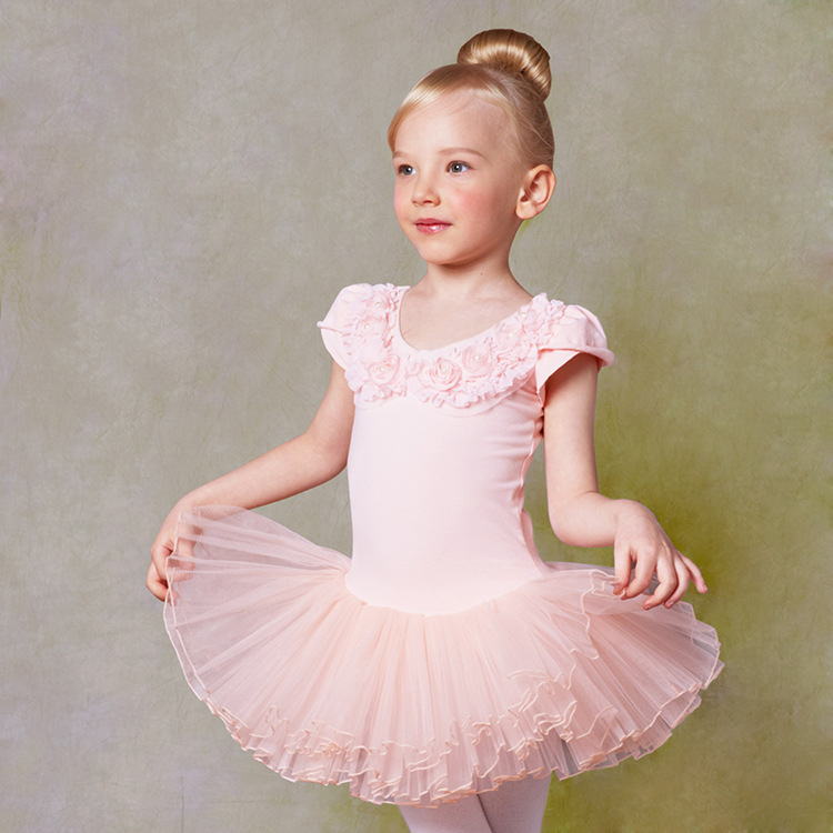 Product Features Comes in all child sizes including toddler size for that budding ballerina.