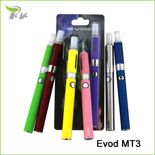 Smoke Free Electronic Cigarette How To