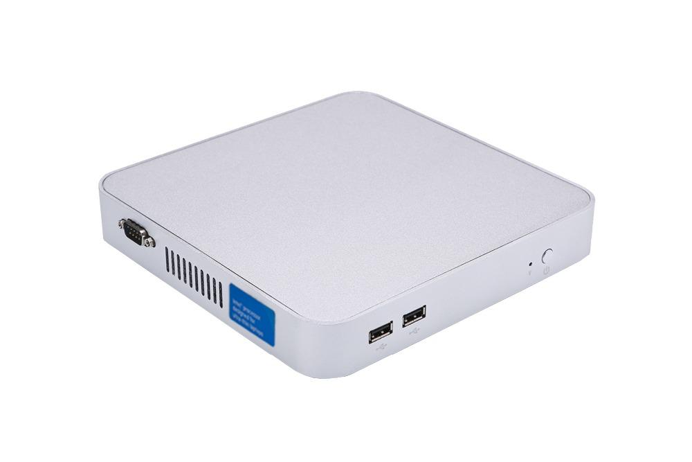 Smaller Space Energy Mini PC D525 Barebone Computer Tablet Built In Bluetooth Desktop Computer Thin Client