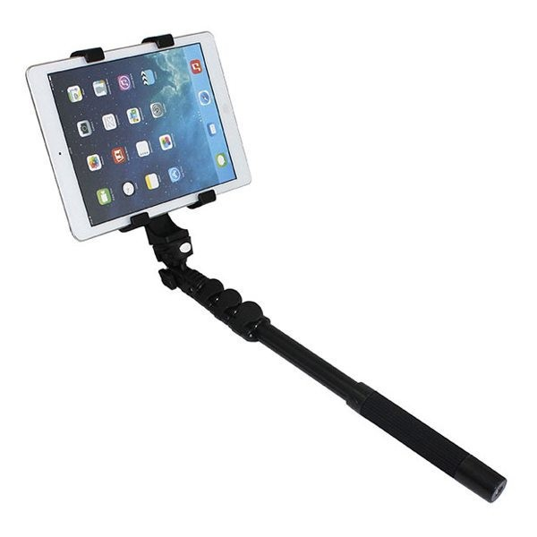 buy wireless selfie stick for ipad iphone 6 nexus samsung. Black Bedroom Furniture Sets. Home Design Ideas
