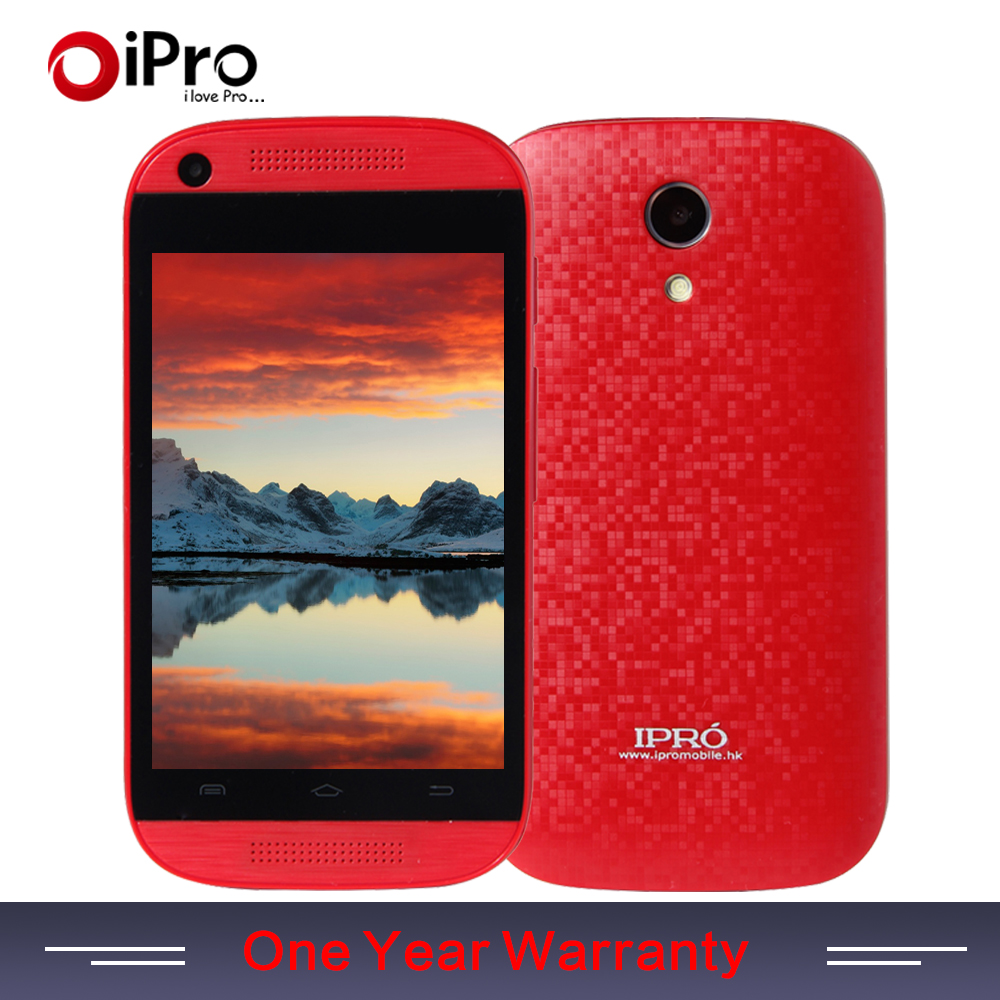IPRO Brand 3.5 Inch Smartphone Android 4.4 Mobile Phone Dual Core 512M+256M Ruaaian Language I9355 Cellphone For Ukraine(China (Mainland))