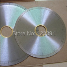 Envío gratis de calidad superior 185 * 60 / 25.4 * 8 mm balde para super duro baldosas de cerámica / vitrificada til / microcristalina de corte de piedra