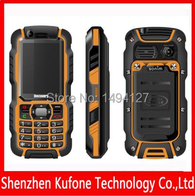 new arrial ip67 grade,cheap original fone from China,latest bar CDMA GSM dual sim cheap waterproof military cell phone(China (Mainland))