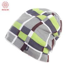Buy 2017 Winter Hats Gorras Male Wire Cap Skiing Ski Hat Beanies Plaid Fleece Hat Gorros Men hat Toucas Feminina for $5.94 in AliExpress store
