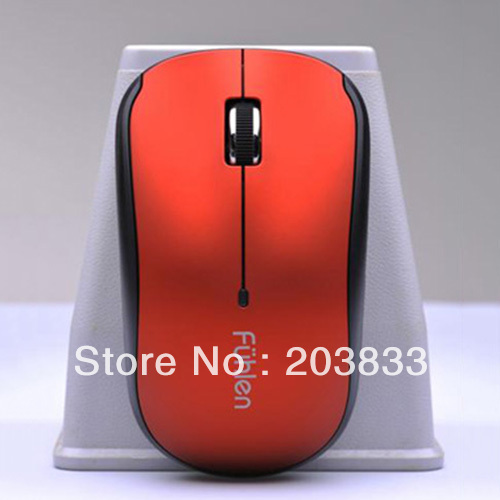 2.4GHz Wireless Optical Mouse nice design Mice USB 2.0 Receiver PC Laptop Mouse