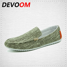 DEVOOM Mens Casual Loafers Shoes New 2017 Spring Men's Patent Driving Shoes TOD'S Flats Men Loafers Slip-on Boat Shoes sapatos(China (Mainland))