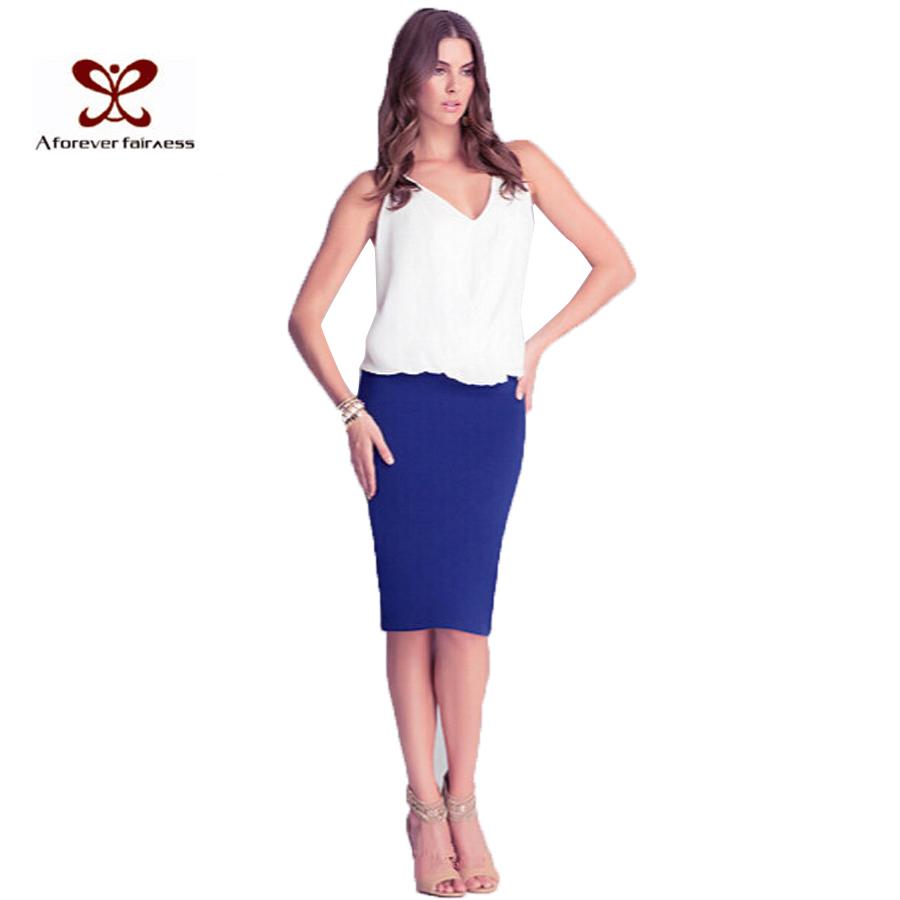 pencil skirt designs for women