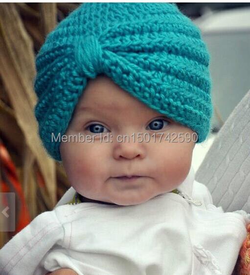 Knitting Pattern Baby Turban : Crochet Turban Hat Reviews - Online Shopping Crochet ...