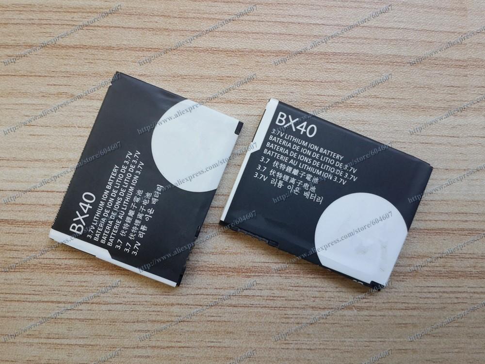 Lot 20pcs New BX40 Battery For Motorola RAZR 2 RAZR2 V8 V9 V9m V9x U9 Phone(China (Mainland))