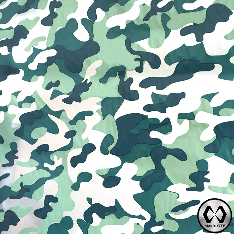 Free Shipping Water Transfer Printing Film 0.5M*2M Camouflage No.C001 Aqua Print From China Hydro Dipping Hydrographics Film(China (Mainland))