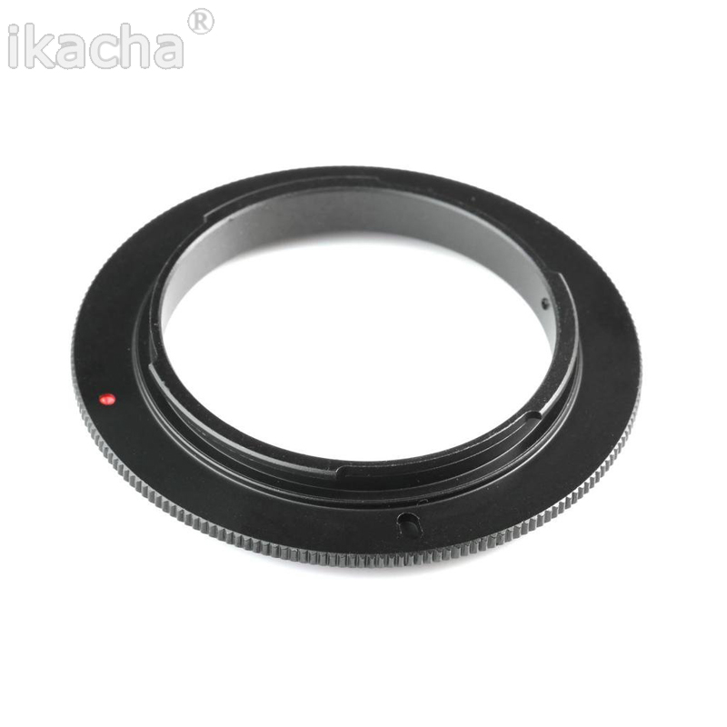 Macro Reverse lens Adapter Ring -2