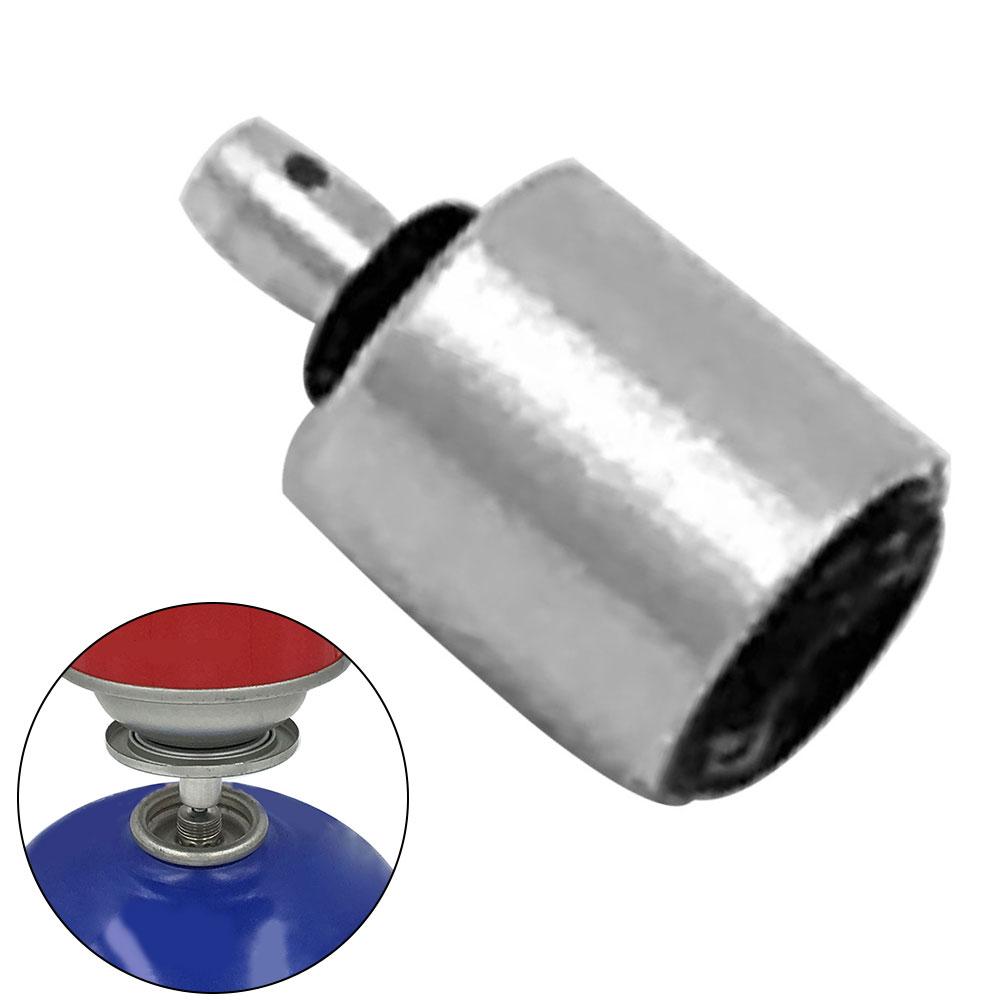 bombona de propano largo con bolsa de tela adaptador para dep/ósito Adaptador LPG-Store LPG GPL para gas de coche