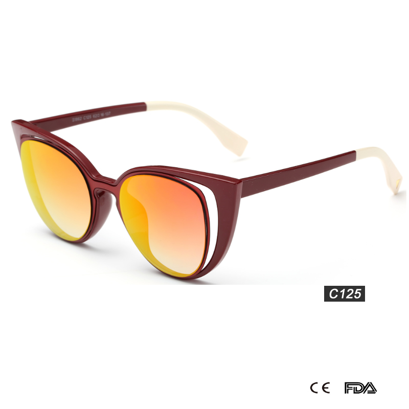 Wholesles High quality fashion men and women original brand name sunglasses 2016(China (Mainland))