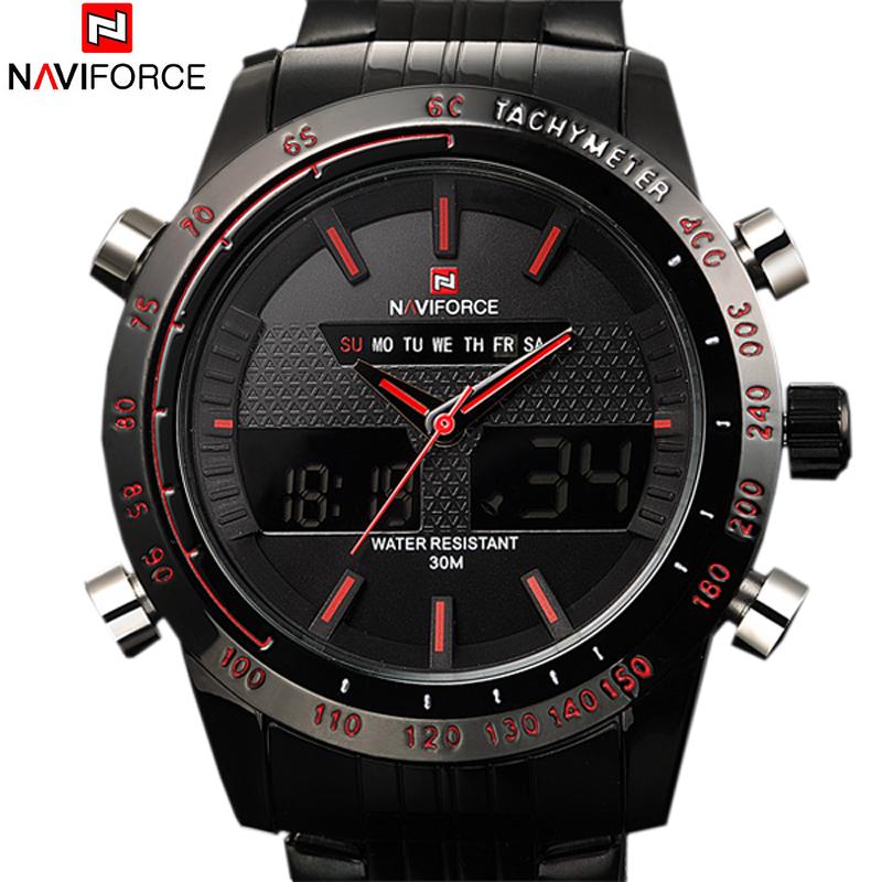 Aliexpress.com : Buy 2016 Sports Watches Men Luxury Brand ...