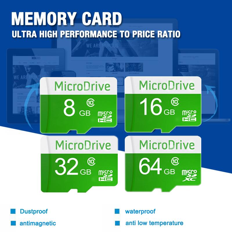 A+++Quality! Pass H2testw 64gb 32gb 16gb 8gb 4gb class 6 class 10 Memory Card micro sd card / memory card for mp3 mini DVR(China (Mainland))