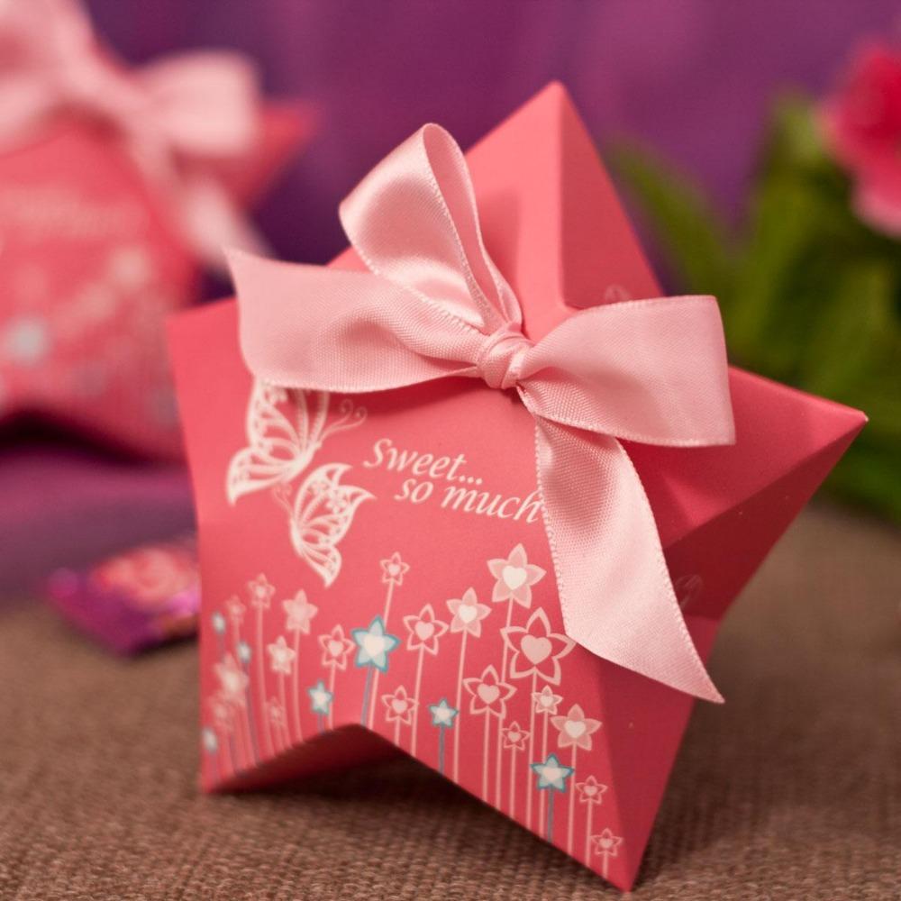 Делать коробка фото подарок