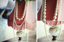 chinese jewelry company wholesale 5 rope pearl necklace hot fine quality fashion white beads pearl necklace