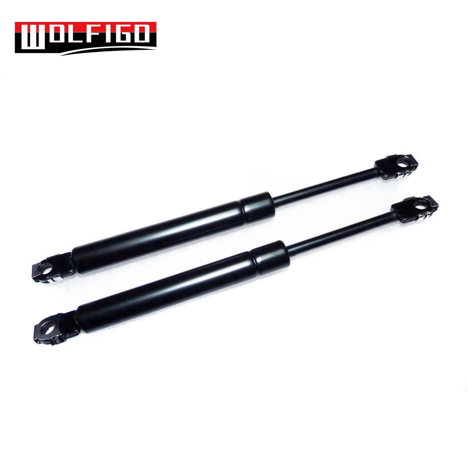 2 Front Hood Shock Gas Pressurized Support Damper Strut Lid for BMW 51231944119