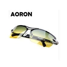 New brand Day & Night vison Multifunction Men's Polarized Goggles Driving Glasses Reduce Glare Sunglasses Goggles Eyewear