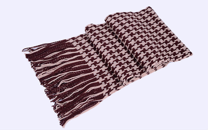 New arrival hot sale men's fashion popular scarf, mixed stitching colors, winter warm design, spandex material(China (Mainland))