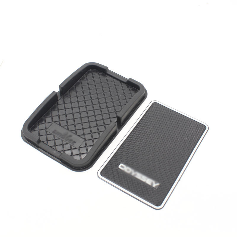 Automobile Interior Accessories for Mobile Phone Anti Slip Car Sticky Anti-Slip Mat Work Perfectly as Charm Fit for Ford Fiesta(China (Mainland))