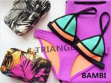 Бикини комплект  от Dreamarry swimwear store для Женщины, материал Спандекс артикул 32240271881