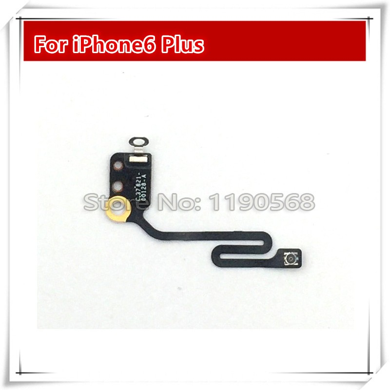 """50pcs NEW Replacement Parts Antenna Wifi Network Signal Ribbon Flex Cable for iPhone 6 Plus 5.5""""(China (Mainland))"""