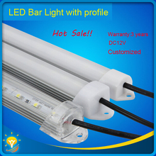 7W 5pcs LED Bar Light