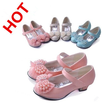 high heels for kids size 6 - photo #27