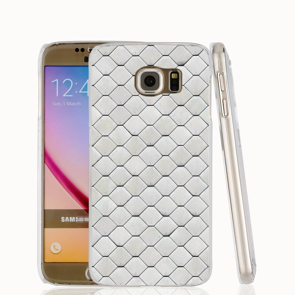 21487 Roof Texture cell phone case cover for Samsung Galaxy S7 edge PLUS S6 S5 S4 S3 MINI(China (Mainland))