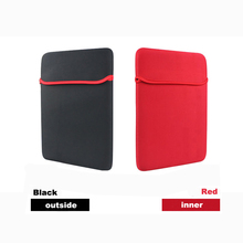 """Free Shipping Laptop Bag, Notebook Computer Sleeve, Waterproof Tablet PC Protective Case for 7"""" 8"""" 9"""" 10"""" 11"""" 12"""" 13"""" 14"""" 15""""(Hong Kong)"""