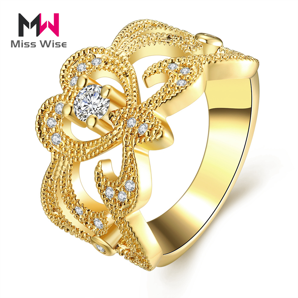get cheap crown promise ring aliexpress