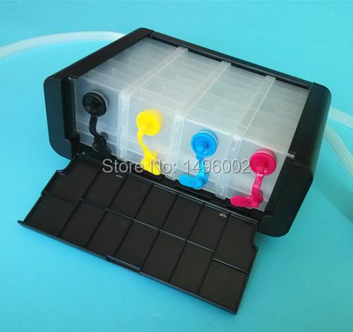 Bulk Ink Ciss System HP934xl HP935xl For HP Officejet 6380 6230 6835 6815 Printer Ciss System