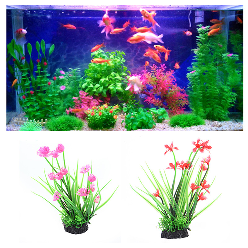 Online buy wholesale aquarium decor themes from china for Aquatic decoration