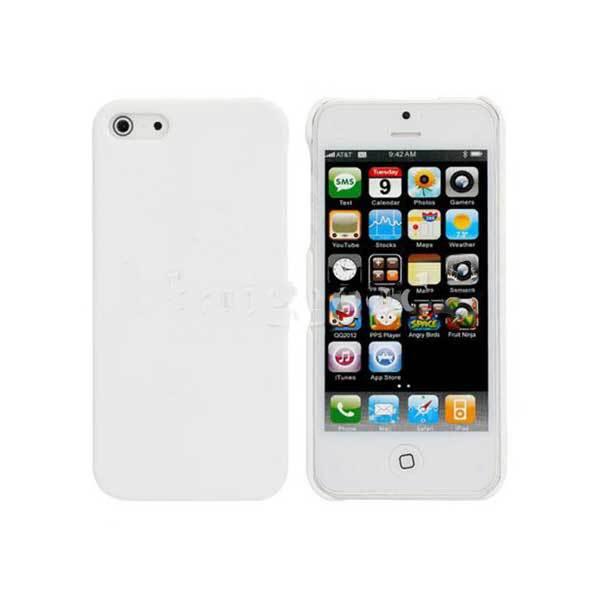 Aubreydo Slim Sand Shell Quicksand Plastic Case For iPhone 5(China (Mainland))